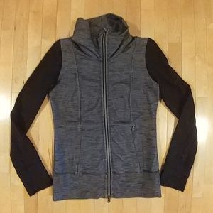 Lululemon Zip Top/Jacket M